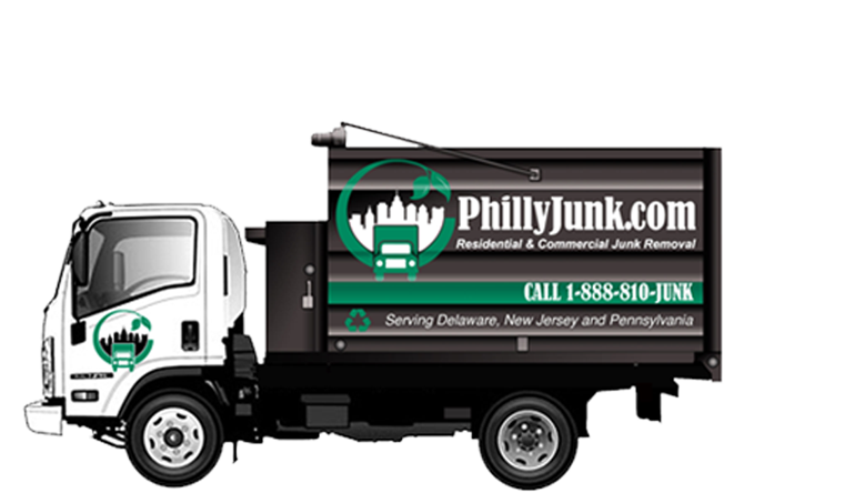Residential & Commercial Junk Removal